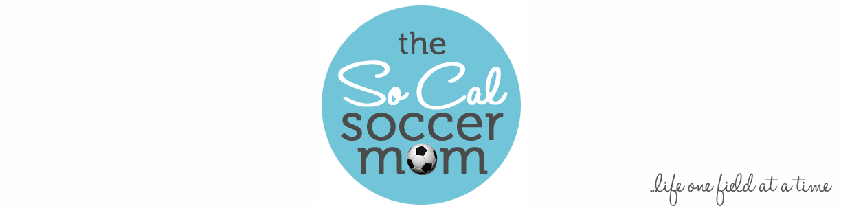 The So Cal Soccer Mom